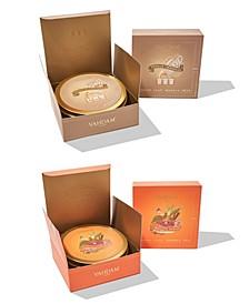 Turmeric Spiced Herbal Tea India's Original Masala Chai, Combo, Gift Set