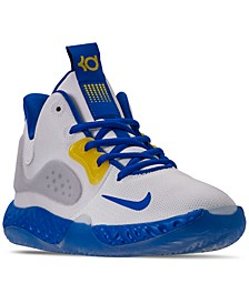 Boys KD Trey 5 VII Basketball Sneakers from Finish Line