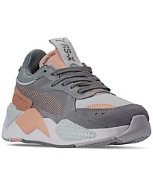 Women's RS-X Reinvention Casual Sneakers from Finish Line