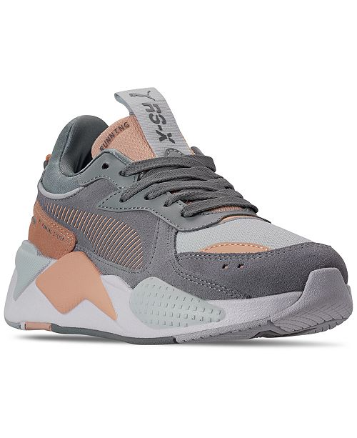 Puma Women's RS X Reinvention Casual Sneakers from