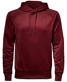 Men's Slim-Fit Logo Hoodie, Created for Macy's