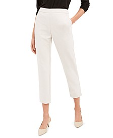 Petite Slim Fit Pants, Created For Macy's