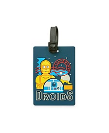 Disney by Star Wars R2D2 Luggage ID Tag