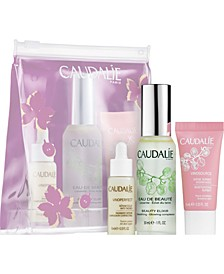 Macy's Exclusive: Receive a Free French Faves Gift with any $125 Caudalie purchase (A $58 Value!)