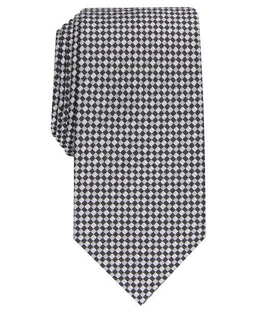 Perry Ellis Men's Morgan Neat Tie