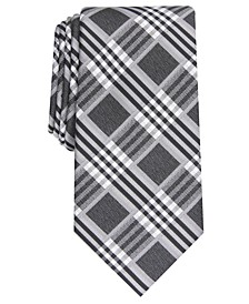Men's Cameron Plaid Tie