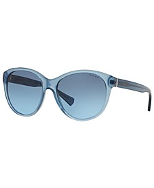 Ralph Sunglasses, RA5197 56