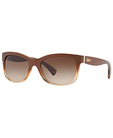 Ralph Sunglasses, RA5233 56