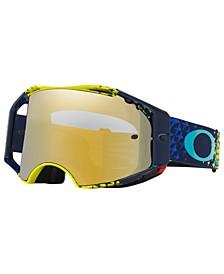 Men's Airbrake Goggles Sunglasses