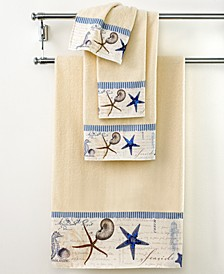 Antigua Bath Towel Collection