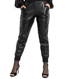 Mica Crystal Jogger Pants
