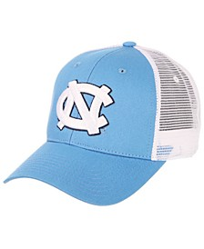 North Carolina Tar Heels Big Rig Mesh Snapback Cap