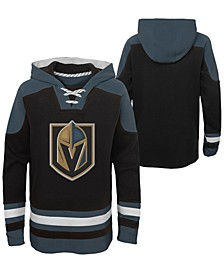Little Boys Vegas Golden Knights Ageless Hoodie
