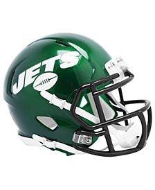 New York Jets Speed Mini Helmet