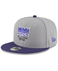 Boys' Sacramento Kings Basic 9FIFTY Snapback Cap