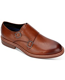 Men's Klay Flex Double Monk Strap Shoes