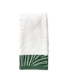 Indoor Garden Fingertip Towel