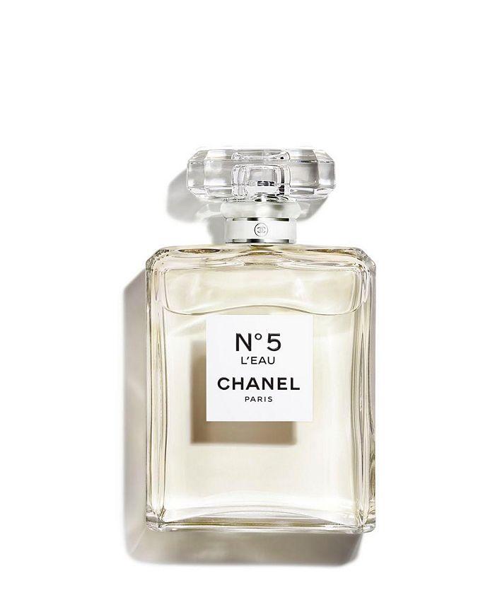 CHANEL - Eau de Toilette Fragrance Collection