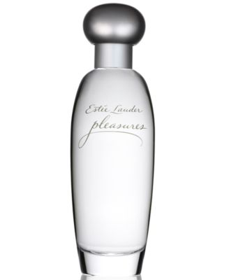 Pleasures Eau de Parfum Spray, 3.4 oz