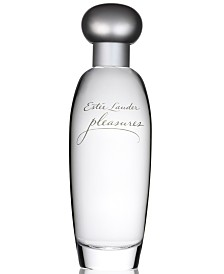 Estée Lauder Pleasures for Women Eau De Parfum Fragrance Collection
