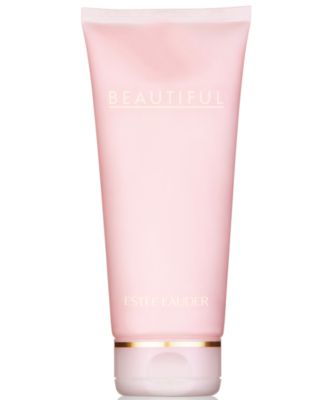 Beautiful Bath and Shower Gelée, 6.7 oz