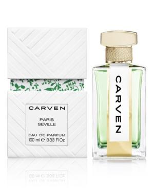 Paris Seville Eau De Parfum