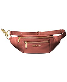 Mott Medium Leather Waistpack