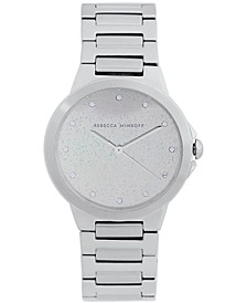 Women's Cali Stainless Steel Bracelet Watch 34mm