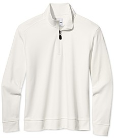 Men's Martinique Quarter-Zip Sweater