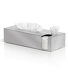 Tissue Box with Extra Storage