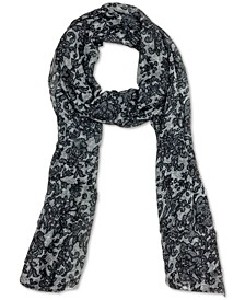 Chantilly Lace Scarf
