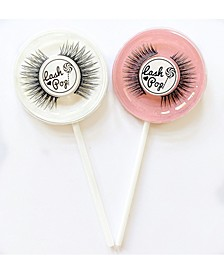 """""""Prim + Proper"""" and """"In The Pink"""" Signature False Eyelashes"""