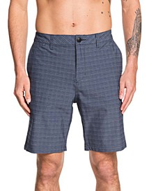 Men's Union Ripstop Amphibian 20 Hybrid Shorts