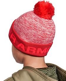 Boys Gametime Fleece Beanie