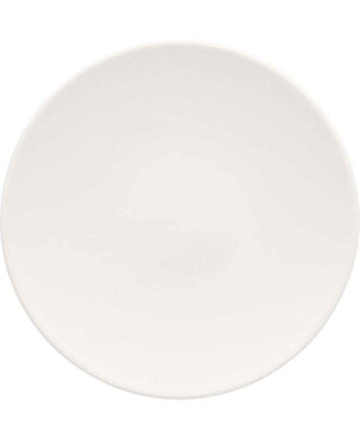 Villeroy & Boch - Metro Chic Blanc Dinner Plate