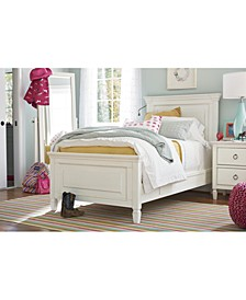 Summer Hill Kids Bedroom Collection