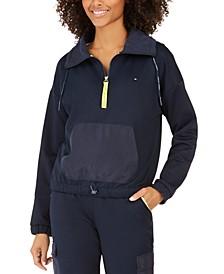 Popover Sweatshirt