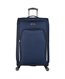 "Cloud City 28"" Softside Check-In Spinner"