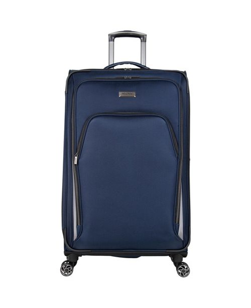 "Kenneth Cole Reaction Cloud City 28"" Softside Check-In Spinner"