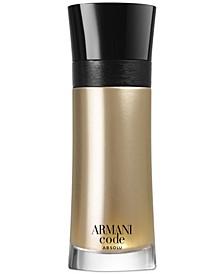 Giorgio Men's Armani Code Absolu Eau de Parfum Spray, 6.7-oz.