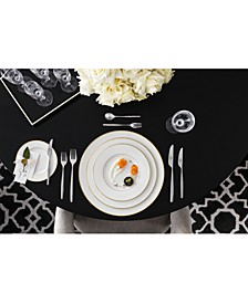 Anmut Gold Dinnerware Collection