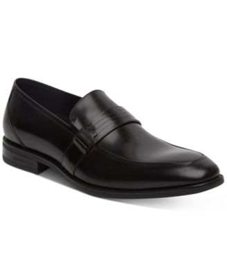 Kenneth Cole New York Mens Show N Tell Slip-On Loafer