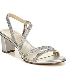 Vanessa Strappy Sandals