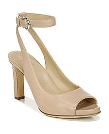 Orella Ankle Strap Sandals