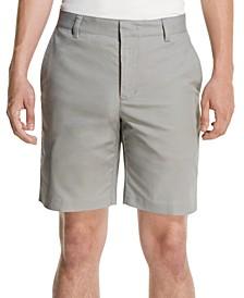 Men's Regular-Fit Stretch Tech Shorts
