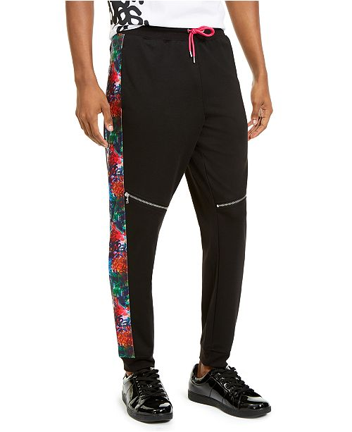 INC International Concepts INC Men's Spotlight Jogger Pants, Created For Macy's