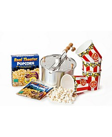 Whirley-Pop Popcorn Popper Starter Set