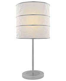 Lite Source Lighting, Sedlar Table Lamp