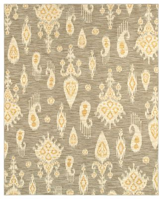 CLOSEOUT Shaw Living Area Rugs Neo Abstracts 17500 San Gabriel