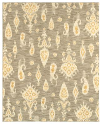 Shaw Living Area Rugs, Neo Abstracts 17500 San Gabriel Grey